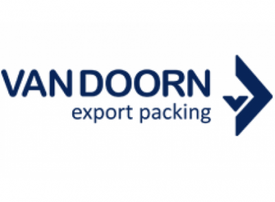 Logo Sponsor van Doorn Export Packing