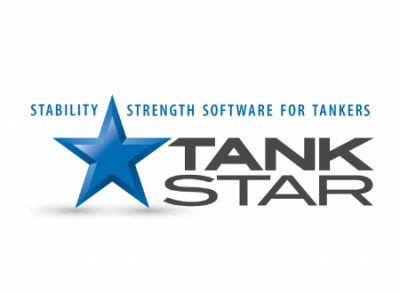 Logo Sponsor Tank Star stability strength software for tankers