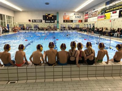 Foto WaterpoloTeam Otters