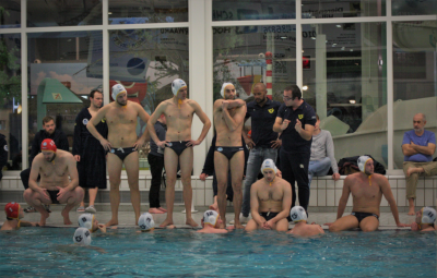 Foto WaterpoloTeam Heren 2